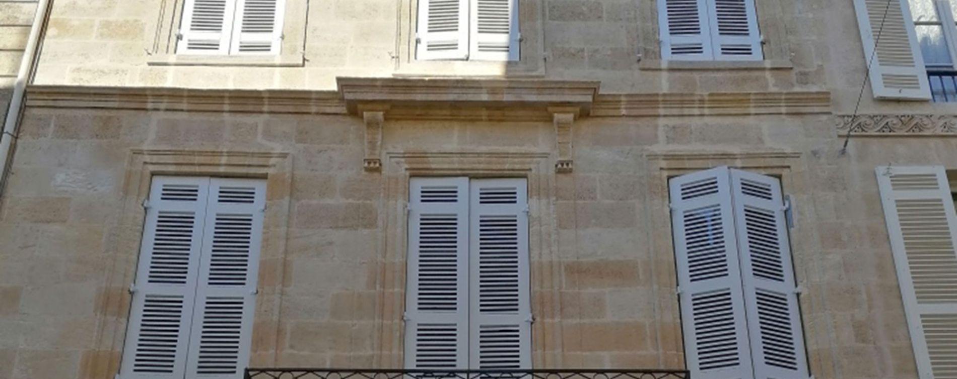 Résidence 29 rue des Menuts à Bordeaux