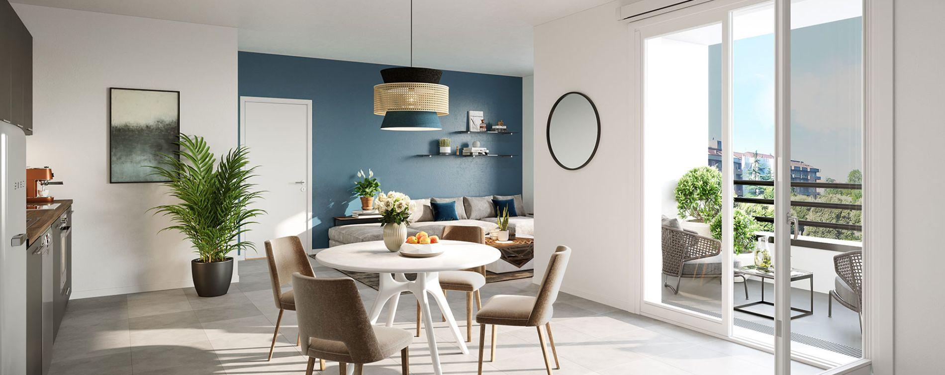 Bordeaux : programme immobilier neuve « 350 Thiers » (3)