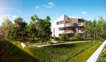 Photo du Résidence « 45 Chartrons » programme immobilier neuf en Loi Pinel à Bordeaux