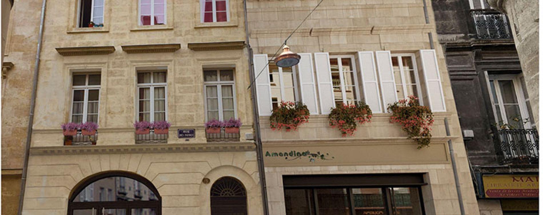 Résidence 60 Rue des Faures à Bordeaux
