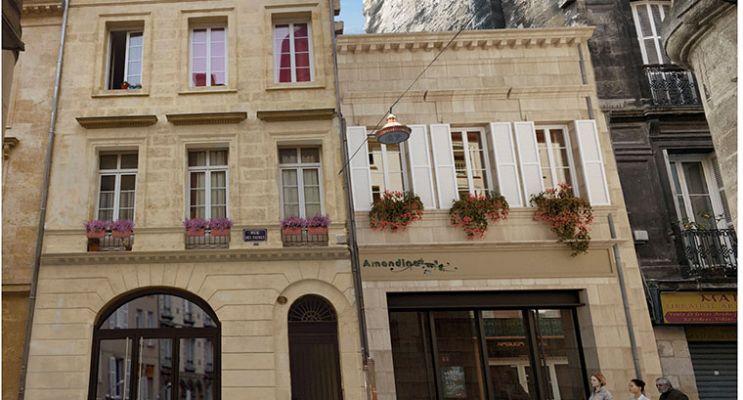 Photo du Résidence à rénover « 60 Rue Des Faures »