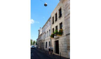 Programme immobilier rénové à Bordeaux (33000)