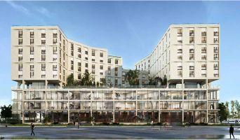 Photo du Résidence « Artémisia » programme immobilier neuf à Bordeaux