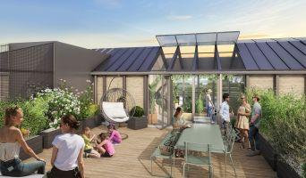 Bordeaux programme immobilier neuve « Atelier Dulamon » en Loi Pinel  (3)