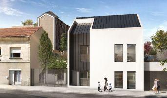 Bordeaux programme immobilier neuve « Atelier Dulamon » en Loi Pinel  (4)