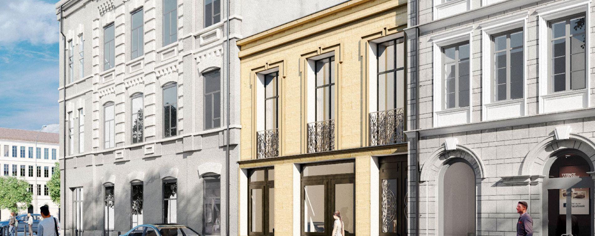 Résidence Authentik à Bordeaux