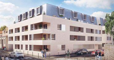Résidence « Avant-Garde Tranche 2 » (réf. 215635)à Bordeaux,  quartier Tivoli