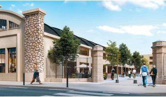 Résidence « Avant-Garde » programme immobilier neuf en Loi Pinel à Bordeaux n°1