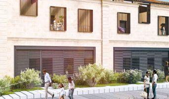 Résidence « Avant-Garde » programme immobilier neuf en Loi Pinel à Bordeaux n°3