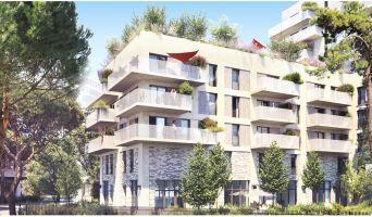 Photo du Résidence « Bordocima 2 » programme immobilier neuf en Loi Pinel à Bordeaux