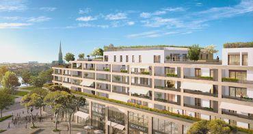 « Bordoriva » (réf. 214706), appartement neuf à Bordeaux, quartier Belvédère réf. n°214706