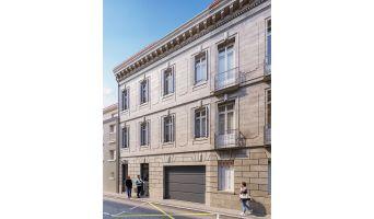 Photo du Résidence « Caroline » programme immobilier à rénover en Loi Pinel ancien à Bordeaux