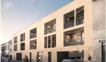 Photo n°2 du Résidence « Carré Capucins » programme immobilier neuf en Loi Pinel à Bordeaux
