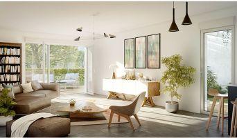 Photo n°4 du Résidence « Carré Capucins » programme immobilier neuf en Loi Pinel à Bordeaux