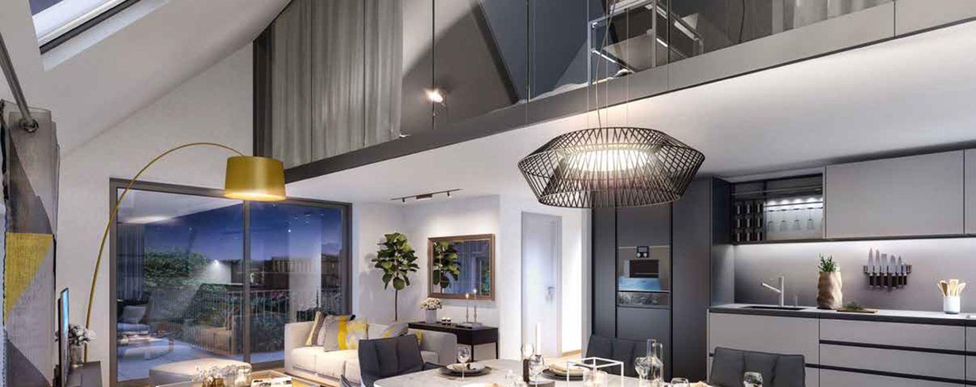 Bordeaux : programme immobilier neuve « Ekko » en Loi Pinel (4)