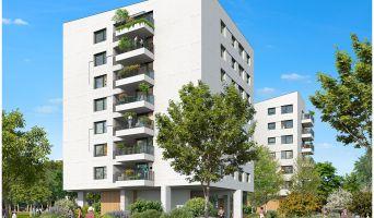 Programme immobilier neuf à Bordeaux (33100)