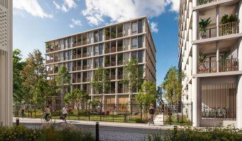 Bordeaux programme immobilier neuve « Halo »  (3)