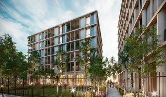 Bordeaux programme immobilier neuve « Halo »  (4)