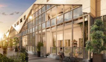 Bordeaux programme immobilier neuve « Home 2 »  (2)
