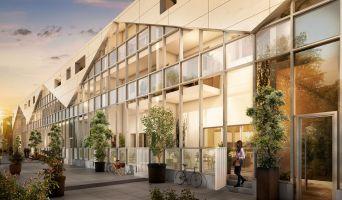 Bordeaux programme immobilier neuve « Home 2 »  (3)