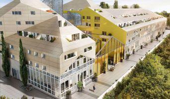 Bordeaux programme immobilier neuve « Home 2 »  (4)