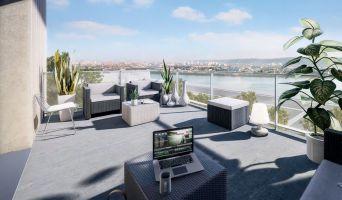 Programme immobilier neuf à Bordeaux (33800)