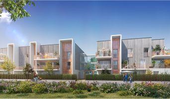 Photo du Résidence « Jolly » programme immobilier neuf en Loi Pinel à Bordeaux
