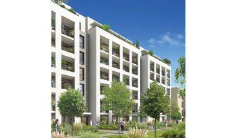 Résidence « La Cour Ségur » programme immobilier neuf en Loi Pinel à Bordeaux n°1