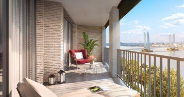 Résidence « L'Atelier » (réf. 215572)à Bordeaux, quartier Brazza