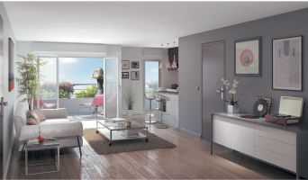 Photo n°3 du Résidence neuf « L'Atelier »