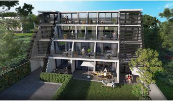 Bordeaux programme immobilier neuve « Le 204 »