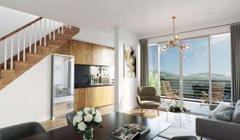 Bordeaux programme immobilier neuve « Le 204 »  (2)