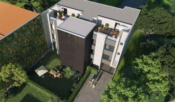 Bordeaux programme immobilier neuve « Le 204 »  (3)