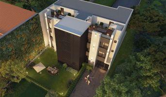 Bordeaux programme immobilier neuve « Le 204 »  (4)
