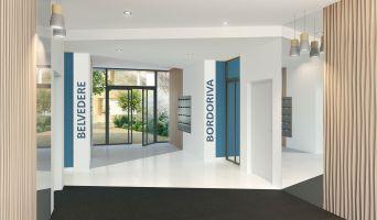 Bordeaux programme immobilier neuve « Le Belvédère - BordoRiva » en Loi Pinel  (4)