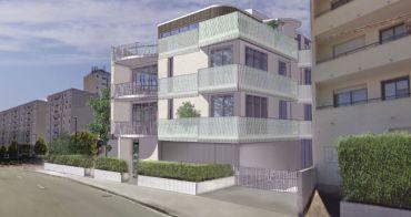 Résidence « Les Balcons du Golf » (réf. 215453)à Bordeaux, quartier Cauderan réf. n°215453