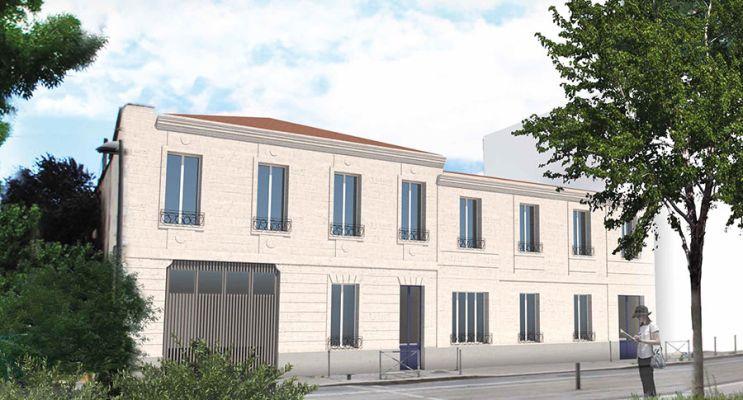 Immobilier neuf bordeaux 961 appartement s et maison for Appartement neuf bordeaux loi pinel