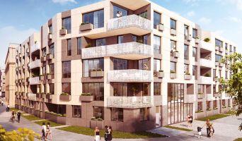 Photo n°2 du Résidence « Palais Gallien Fondaudège » programme immobilier neuf en Loi Pinel à Bordeaux