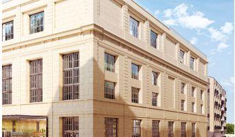 Photo n°3 du Résidence « Palais Gallien Fondaudège » programme immobilier neuf en Loi Pinel à Bordeaux