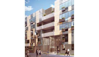Photo n°4 du Résidence « Palais Gallien Fondaudège » programme immobilier neuf en Loi Pinel à Bordeaux