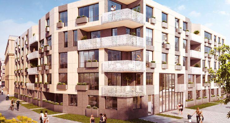 Photo n°2 du Résidence neuf « Palais Gallien Fondaudège »