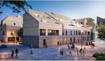 Photo du Résidence «  n°217961 » programme immobilier neuf en Loi Pinel à Bordeaux
