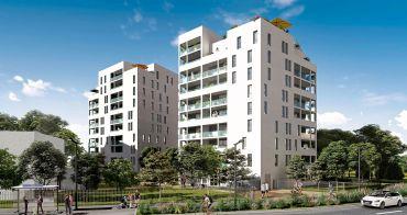 « Préface » (réf. 215461)Programme neuf à Bordeaux, quartier Ginko réf. n°215461