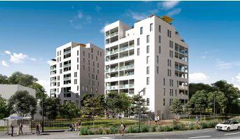 Photo du Résidence « Préface » programme immobilier neuf en Loi Pinel à Bordeaux