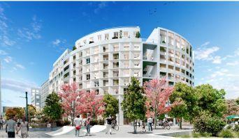 Bordeaux programme immobilier neuf « Quai Neuf - Otago & Callao