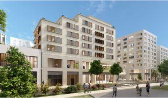 Bordeaux programme immobilier neuve « Quai Neuf - Otago & Callao » en Loi Pinel  (4)