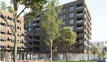 Bordeaux programme immobilier neuve « Square Saint-Louis »  (4)