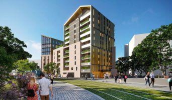Bordeaux programme immobilier neuve « Tour Silva »  (4)