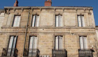 Photo du Résidence « Villa de l'Yser » programme immobilier à rénover en Loi Pinel ancien à Bordeaux