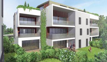 Photo du Résidence « Villa Etchenique » programme immobilier neuf en Loi Pinel à Bordeaux